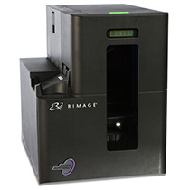 Rimage 5410N CD DVD Duplicator